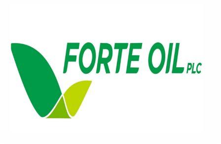 Client Logo- Forte Oil Plc